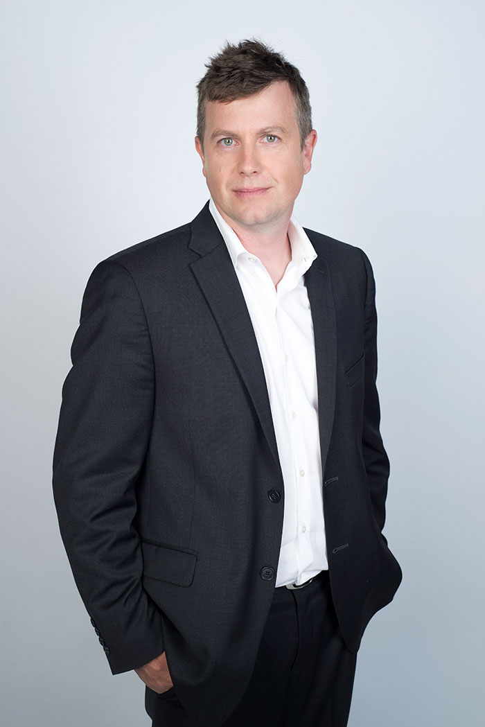 Chris Finlay   Personal Injury Lawyer